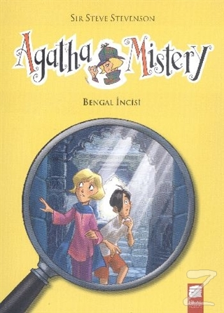 Agatha Mistery - 2 : Bengal İncisi