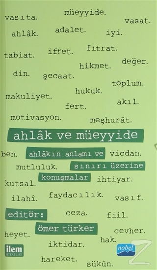 Ahlak ve Müeyyide