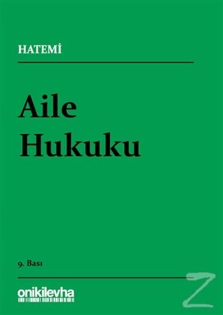 Aile Hukuku