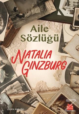 Aile Sözlüğü Natalia Ginzburg