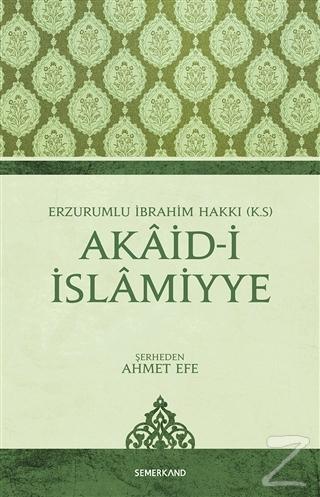 Akaid-i İslamiyye