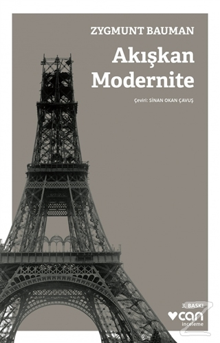 Akışkan Modernite Zygmunt Bauman
