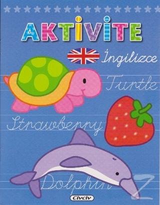 Aktivite - İngilizce
