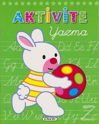 Aktivite - Yazma