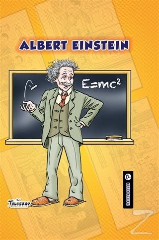 Albert Einstein - Tanıyor Musun? (Ciltli)