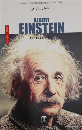 Albert Einstein Ercan Gökyurt