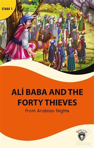 Ali Baba And The Forty Thieves - Stage 1