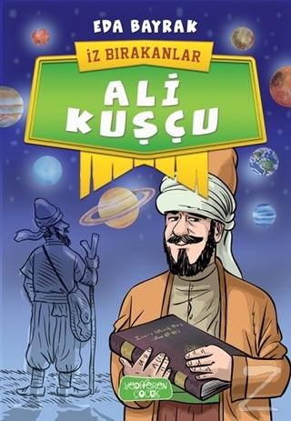 Ali Kuşcu - İz Bırakanlar