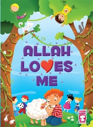 Allah Loves Me (Ciltli)