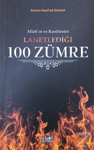 Allah'ın ve Rasülünün Lanetlediği 100 Zümre