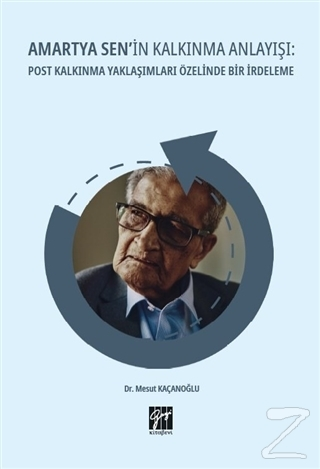 Amartya Sen'in Kalkınma Anlayışı