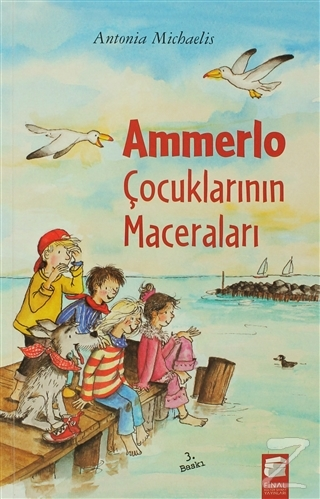 Ammerlo Çocuklarının Maceraları