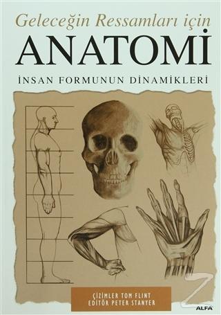 Anatomi  Geleceğin Ressamları İçin