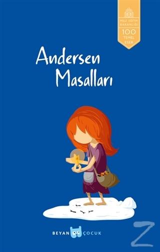 Andersen Masalları Hans Christian Andersen