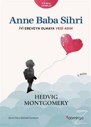 Anne Baba Sihri Hedvig Montgomery