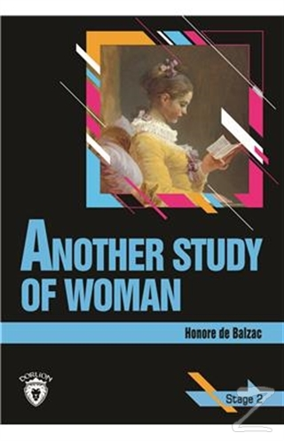 Another Study Of Woman Stage 2 (İngilizce Hikaye)