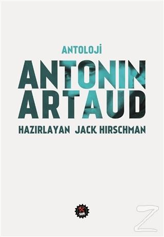 Antoloji Antonin Artaud