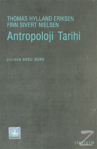 Antropoloji Tarihi