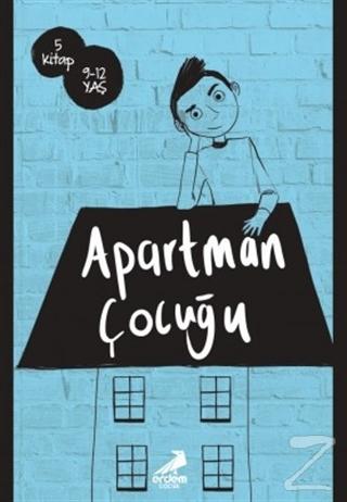 Apartman Çocuğu (5 Kitap Takım)