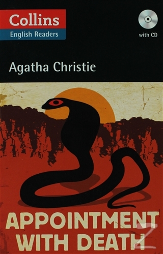 Appointment with Death + CD (Agatha Christie Readers)