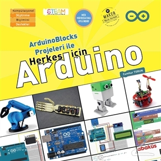 ArduinoBlocks Projeleri İle Herkes İçin Arduino
