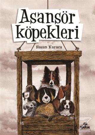 Asansör Köpekleri