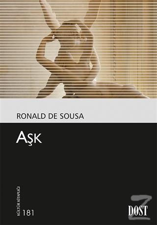 Aşk Ronald de Sousa