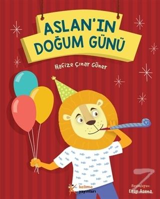 Aslan'ın Doğum Günü