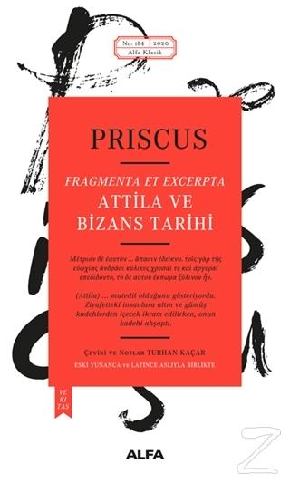 Attila ve Bizans Tarihi