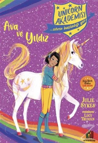 Ava ve Yıldız - Unicorn Akademisi