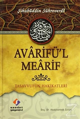 Avarifü'l Mearif (Ciltli)