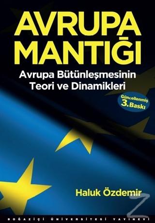 Avrupa Mantığı