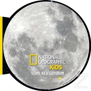 Ay - Uzayı Keşfediyorum (Ciltli)