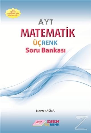 AYT Matematik Üçrenk Soru Bankası