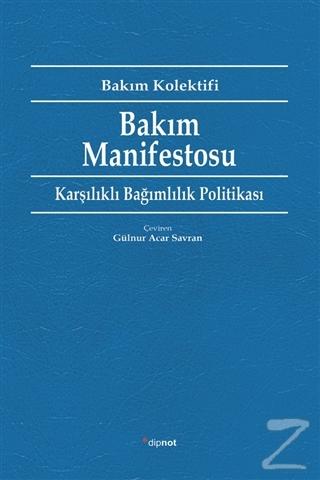 Bakım Manifestosu