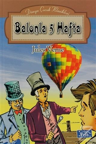 Balonla 5 Hafta