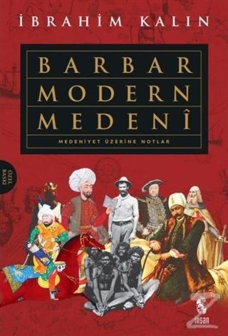 Barbar Modern Medeni (Ciltli)