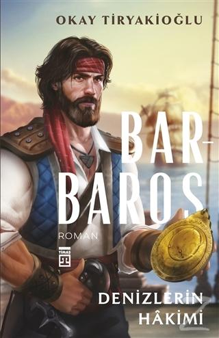 Barbaros - Denizlerin Hakimi