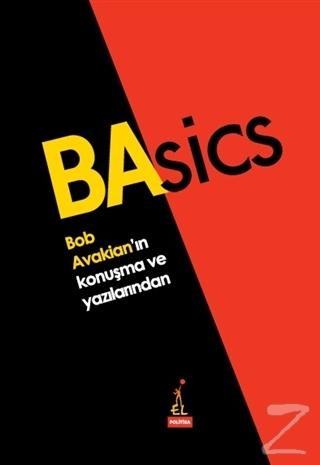 Basics - Bob Avakian'ın Konuşma ve Yazılarından