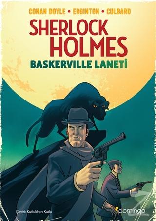 Baskerville Laneti - Sherlock Holmes