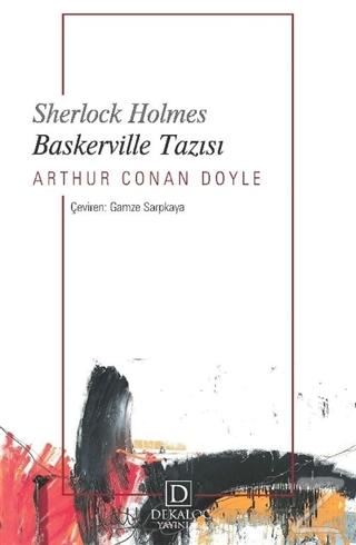 Baskerville Tazısı - Sherlock Holmes