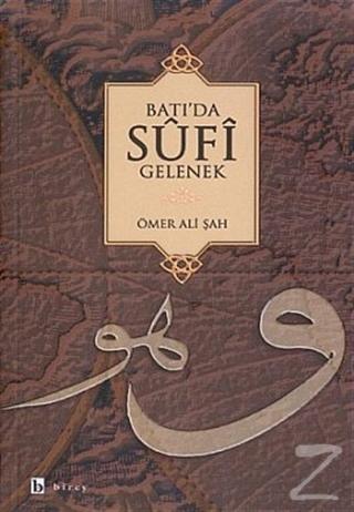 Batı'da Sufi Gelenek