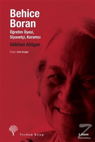 Behice Boran %29 indirimli Gökhan Atılgan