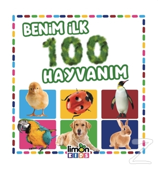 Benim İlk 100 Hayvanım