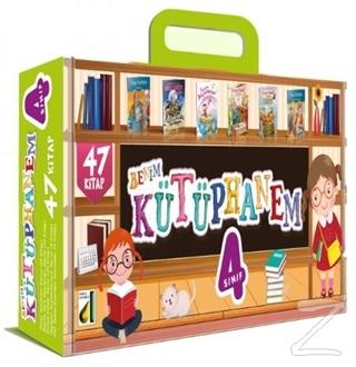 Benim Kütüphanem 4 (47 Kitap Takım)