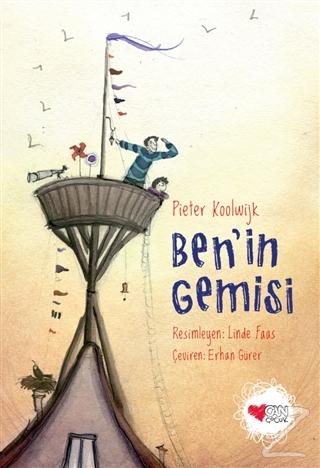 Ben'in Gemisi (Ciltli)