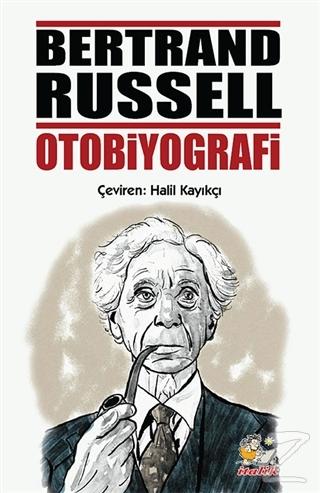 Bertrand Russell Otobiyografi