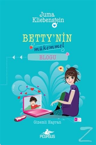 Betty'nin Mükemmel Blogu - 2 : Gizemli Hayran - %20 indirimli  - Juma