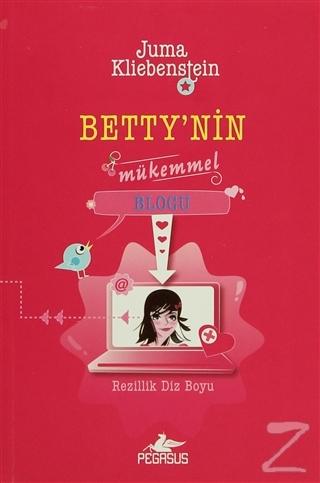Betty'nin Mükemmel Blogu - Rezillik Diz Boyu