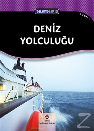 Bilime Giriş - Deniz Yolculuğu